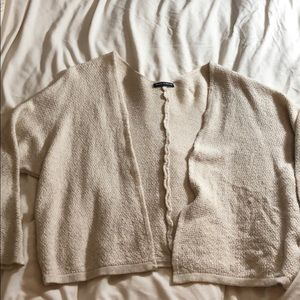 Brandy Melville knitted sweater